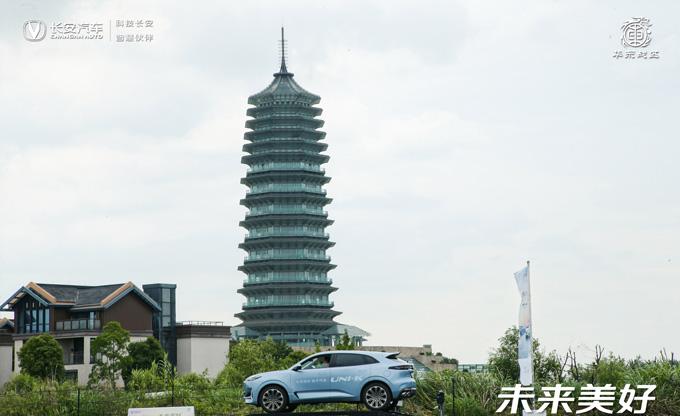 2021长安汽车UNI-K体验营  杭州站
